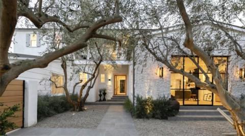 Intip Rumah Mewah Justin Beiber yang Dijual Rp132 Miliar