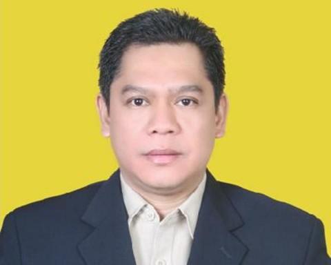 Roem Kono Jadi Dubes, Adies Kadir Pimpin MKGR