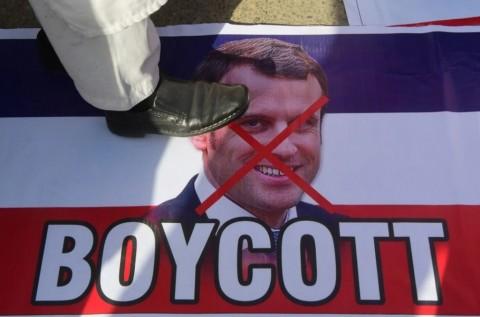 5 Populer Ekonomi: Boikot Produk Prancis Bisa Menjalar ke Indonesia hingga BPK Periksa Penggunaan Anggaran Covid-19