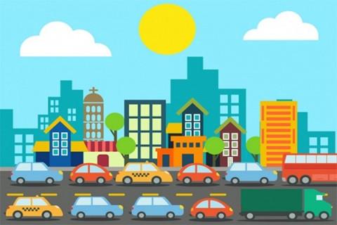 DKI Sabet <i>Sustainable Transport Award</i>