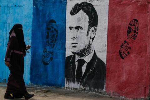2020, Ekonomi Prancis Diperkirakan Ambruk Akibat 'Terjangkit' Covid-19