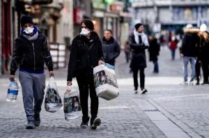 Belgia Umumkan Penerapan Kembali Lockdown Nasional