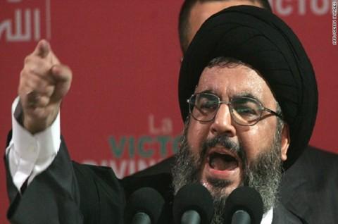 Hizbullah Minta Prancis Redam Isu Kartun Nabi Muhammad