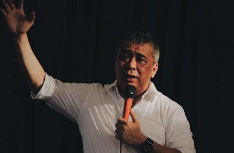 Ahmad M Ali Ajak Warga Sulteng Gunakan Hak Pilih