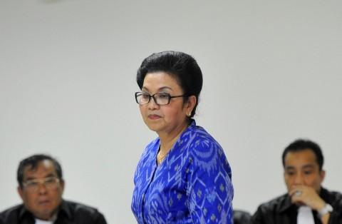 KPK Minta Kasus Siti Fadilah Jadi Pelajaran