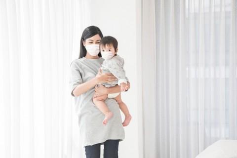 Cegah Penularan Covid-19, Patuhi Protokol Kesehatan ketika Tiba di Rumah