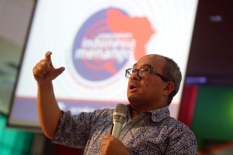 Indonesia-Singapura Fokus Kerja Sama Kesehatan dan Ekonomi