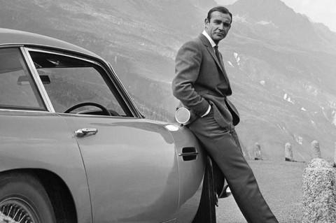 7 Fakta Menarik Sean Connery, Pemeran James Bond yang Meninggal