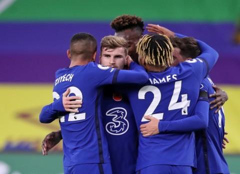 Burnley vs Chelsea: The Blues Terlalu Tangguh buat Tuan Rumah