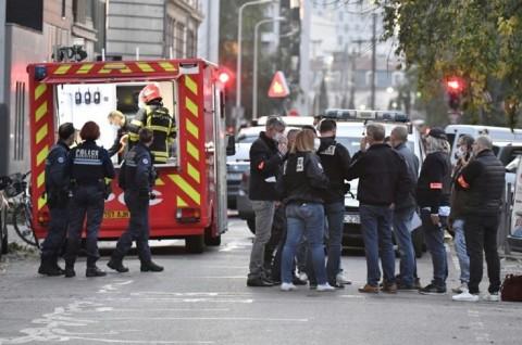 Pendeta Ortodoks Terluka Parah dalam Penembakan di Prancis