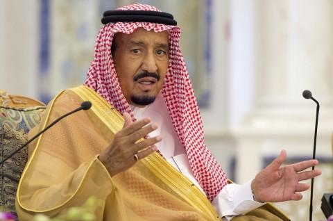 Arab Saudi Tegaskan Pandemi Covid-19 Tidak Halangi Agenda G20