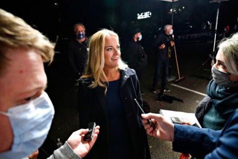 Partai Sayap Kanan Denmark Serukan Publikasi Kartun Nabi Muhammad