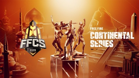 Tim Free Fire Indonesia Siap Berlaga di Free Fire Continental Series 2020
