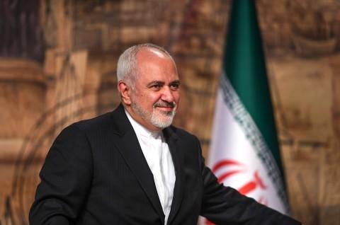 Menlu Iran Sembuh dari Infeksi Covid-19