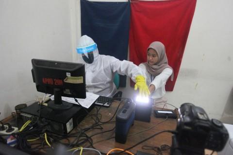 Warga Tangsel Berusia 17 Tahun Diminta Segera Rekam KTP-el