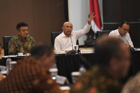 Berkah bagi Indonesia, UMKM Diajak Manfaatkan Fasilitas GSP