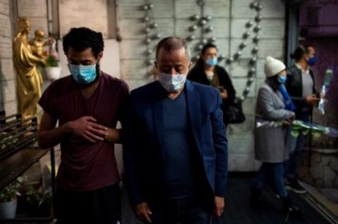 Terimbas Stigma Usai Serangan, Muslim Prancis Merasa Tertekan