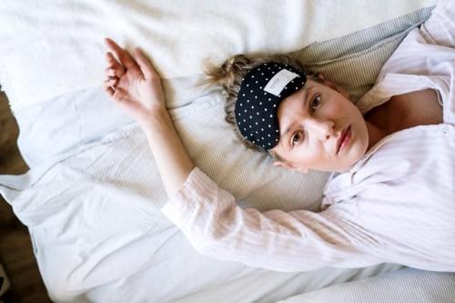 Berikut hal yang bisa 'mengobati' gangguan insomnia kamu. (Foto: Pexels.com)