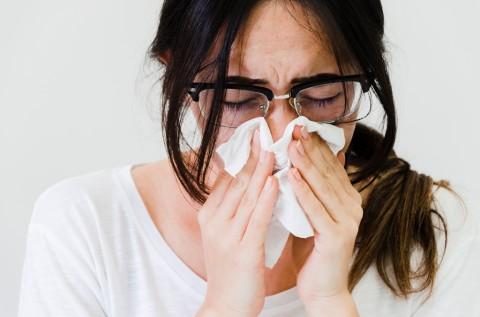 Cara Membedakan Flu, Pilek, dengan Covid-19