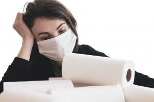 Tingkat Prevalensi Anemia Tertinggi Ada di Asia Tenggara dan Afrika