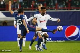 Lokomotiv Moscow Vs Atletico Madrid: Atletico Tahan Imbang Tuan Rumah