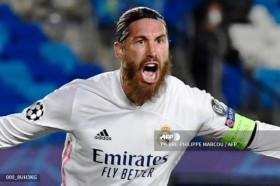 Babak Pertama Real Madrid Vs Inter: El Real Unggul