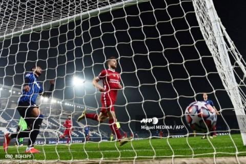 Atalanta Vs Liverpool: Liverpool Menang Besar, Jota Hattrick