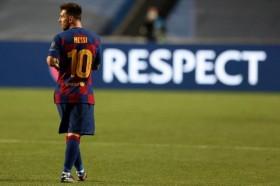 Ronald Koeman Menepis Klaim Setien soal Messi Sulit Diatur