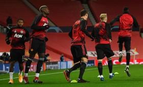 Jadwal Siaran Langsung Liga Champions Grup E - H Nanti Malam