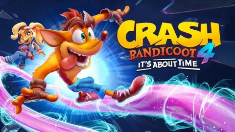 Review Crash Bandicoot 4, Nostalgia yang Terasa Baru