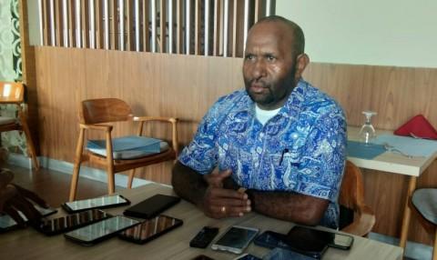 ABPT Pertanyakan Penerbitan SK Sekda Papua