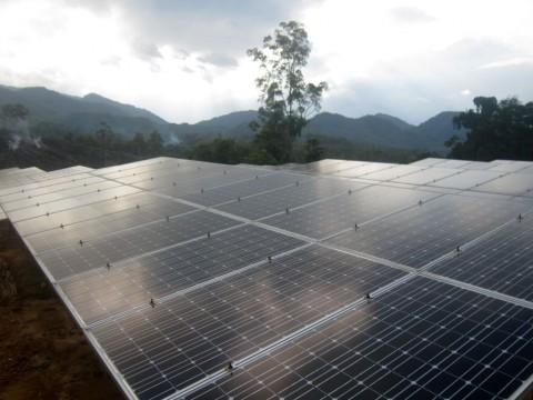 Ilustrasi energi terbarukan - - Foto: MI/ Rudi Kurniawansyah
