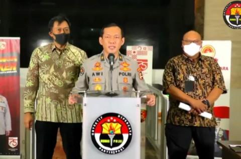 Polisi Kembali Panggil Petinggi KAMI Ahmad Yani Pekan Depan