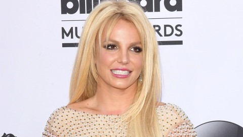 Redam Kekhawatiran Penggemar, Britney Spears Pastikan dalam Kondisi Baik