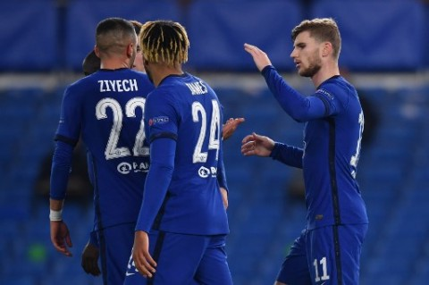 Chelsea vs Rennes: Kai Havertz Terpapar Covid-19, The Blues Menang Besar