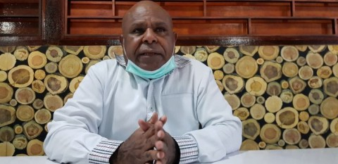 KKB Papua Rampok Dana Desa untuk Beli Senjata