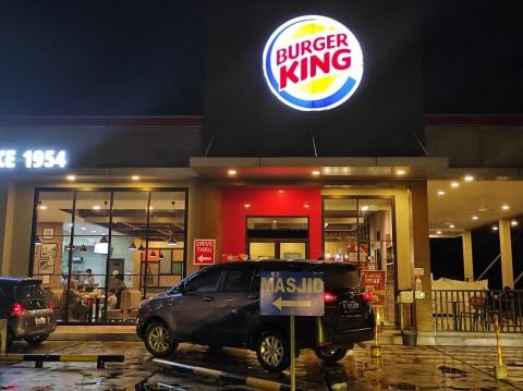 Burger King Iklankan McDonald Cari Perhatian? Ini Kata Pakar Marketing
