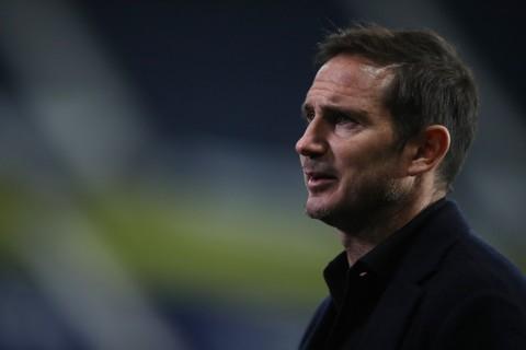 Lampard Anggap Chelsea Tampil Sempurna