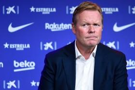 Barcelona Kesulitan Ketika tak Memegang Bola
