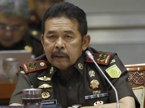 Jaksa Agung Burhanuddin Banding Putusan PTUN