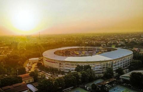 Renovasi Lapangan Pendukung di Solo untuk Piala Dunia U-20 Dimulai