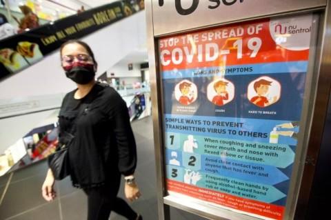 Malaysia Laporkan Tambahan 1.009 Kasus Infeksi Covid-19