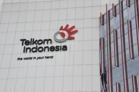 Penguatan Infrastruktur, Telkom Belanja Rp17,9 Triliun