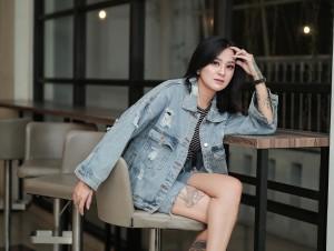 Usai Penjual Bakso 'Kembaran' Raffi, Wanita Mirip Nagita Slavina Muncul