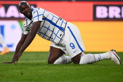 Masih Cedera, Lukaku Tetap Dibawa Timnas Belgia