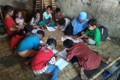 238 Desa di Riau Belum Tersentuh Internet