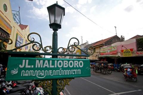 Pemerintah Diminta Kaji Skema Uji Coba Semi Pedestrian Malioboro