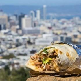 Mengenal Makanan Favorit Kamala Harris, Burrito Buatan La Cumbre
