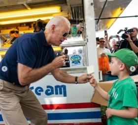 Ini Makanan Favorit Joe Biden