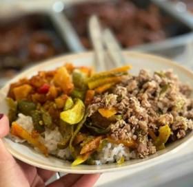 Mengenal Nasi Megono, Kuliner di Masa Perjuangan